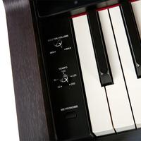 The One Music Group The ONE Smart Piano : Piano Controls