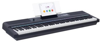 The One Music Group The ONE Keyboard Pro : Smart Keyboard 2