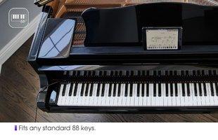 The One Music Group Piano Hi-Lite : Piano Hi Lite 6 grande