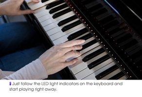 The One Music Group Piano Hi-Lite : Piano Hi Lite 4 grande
