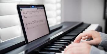The One Music Group Piano Hi-Lite : Piano Hi Lite 3 grande