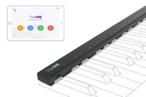 The One Music Group Piano Hi-Lite : Piano Hi Lite 1 800x