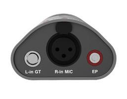 Melo Audio Tone Shifter Mini : Tone Shifter Mini XLR