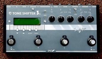 Melo Audio Tone Shifter 3S : Tone Shifter 3S