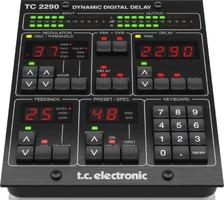 TC2290 DT Front