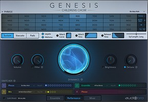 Genesis Video Video Card UI4 1