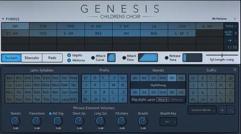 Genesis Phrase Builder Web