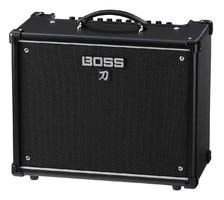 Boss Katana-50 : boss katana 50 side
