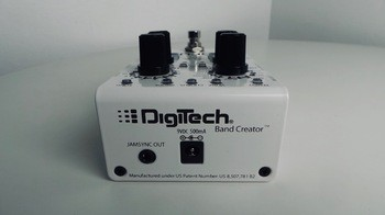 DigiTech SDRUM : Digitech SDRUM 4