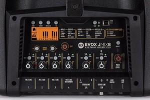 RCF EVOX JMIX8 : EXOV JMIX8 MIXER