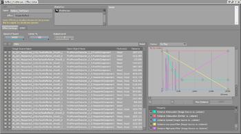 Audiokinetic WWise screenshot