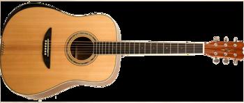 Reverse Tension Guitar D-430 : D 430 GN F