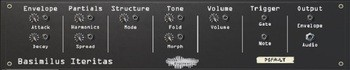 Noise Engineering Basimilus Iteritas RE : Noise Engineering Basimilus Iteritas RE (56722)