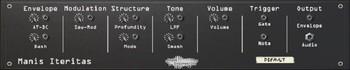 Noise Engineering Manis Iteritas RE : Noise Engineering Manis Iteritas RE (14696)