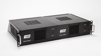 soundgrid impact server 7