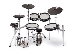 Pearl e/TRADITIONAL EM-53T : configurations img 2