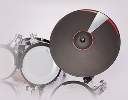 cymbals bg