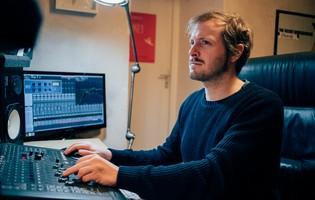 Prise de Son & Mixage : VU studio 03@Hugo Jouxtel