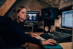 Prise de Son & Mixage : VU studio 04@Hugo Jouxtel