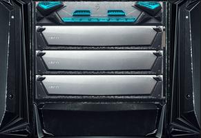 KeepForest AizerX Trailer SFX Designer Toolkit : box AizerX SFX GUI 4