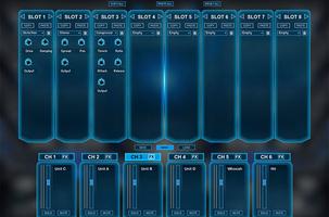 KeepForest AizerX Trailer SFX Designer Toolkit : box AizerX SFX GUI 2