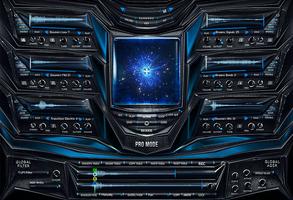KeepForest AizerX Trailer SFX Designer Toolkit : box AizerX SFX GUI