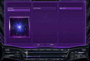 KeepForest AizerX Modern Designer Toolkit : box AizerX MODERN GUI 4