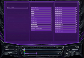 KeepForest AizerX Modern Designer Toolkit : box AizerX MODERN GUI 3