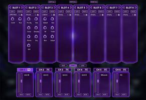 KeepForest AizerX Modern Designer Toolkit : box AizerX MODERN GUI 2