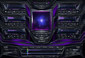 KeepForest AizerX Modern Designer Toolkit : box AizerX MODERN GUI