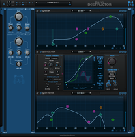 Blue Cat Audio Axiom : Photo 6 Destructor Edit