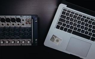 Sensi M laptop