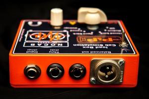 Plug & Play Amplification NOCAB : Plug & Play Amplification NOCAB (3466)