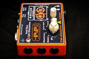 Plug & Play Amplification NOCAB : Plug & Play Amplification NOCAB (52876)