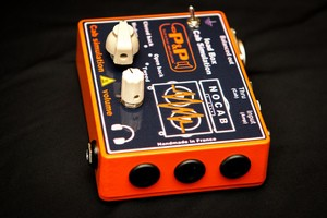 Plug & Play Amplification NOCAB : Plug & Play Amplification NOCAB (3115)