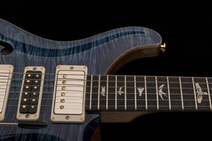 PRS Special Semi-Hollow Limited Edition : special semihollow 2018 photo2