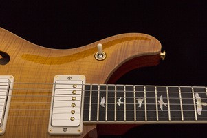 PRS McCarty 594 Semi-Hollow Limited : mccarty 594 semihollow 2018 photo2