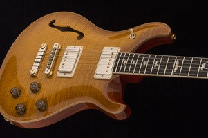 PRS McCarty 594 Semi-Hollow Limited : mccarty 594 semihollow 2018 photo1