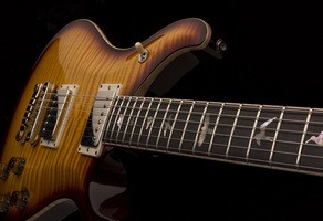 "PRS Private Stock McCarty 594 ""Graveyard Limited"" : 7486d"