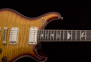 "PRS Private Stock McCarty 594 ""Graveyard Limited"" : 7486b"