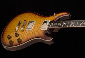 "PRS Private Stock McCarty 594 ""Graveyard Limited"" : 7486a"