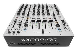 Xone 96 Front