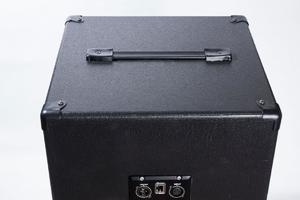 GSS baffle actif active cab guitare basse clavier 12 6 dessus Guitar Sound S