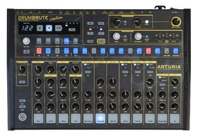 Arturia DrumBrute : DrumBruteCreation Top 2000