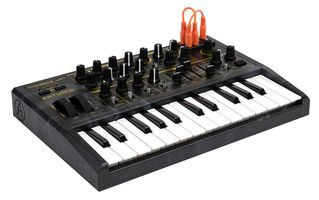 Arturia MicroBrute : MicroBruteCreation Side 2000
