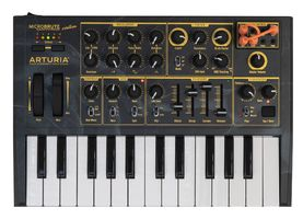 Arturia MicroBrute : MicroBruteCreation Top 2000