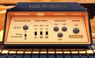 Walker 5 GUI 2