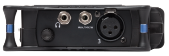 Sound Devices MixPre-3M : MixPre 3MRightPanel web