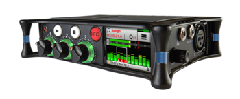 Sound Devices MixPre-3M : MixPre 3M banner hero web