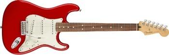 Fender Player Stratocaster : Player Stratocaster, Pau Ferro Fingerboard, Sonic Red